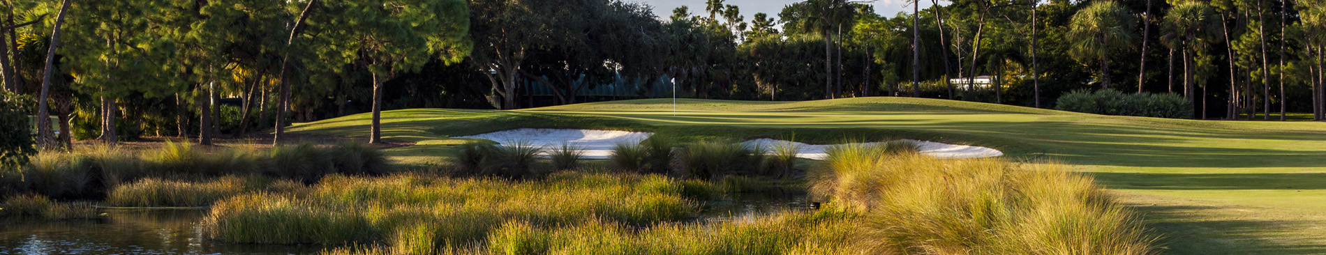 PGA National Champion Course