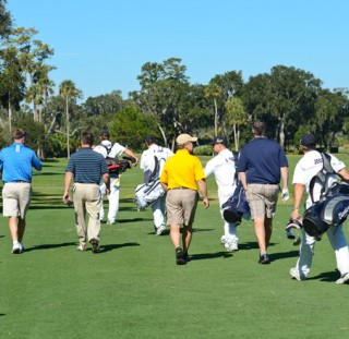 Golf Group - TPC Sawgrass