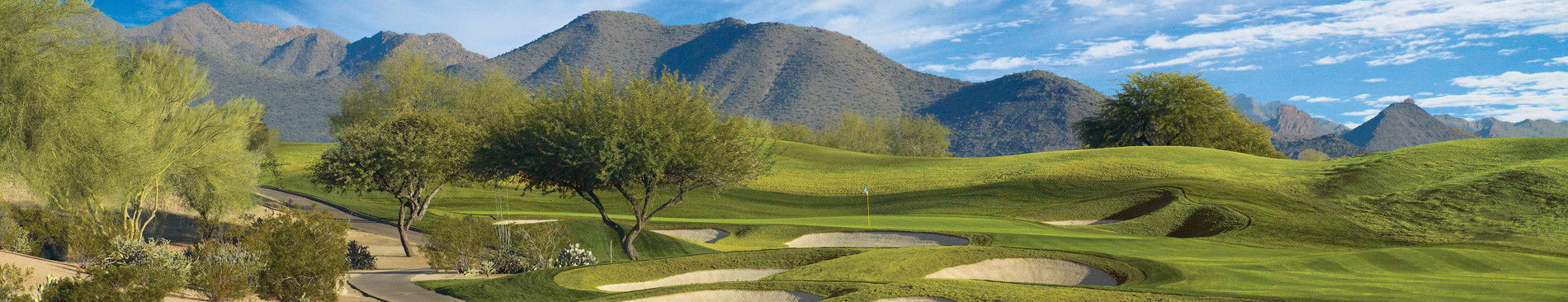 Scottsdale Golf Packages