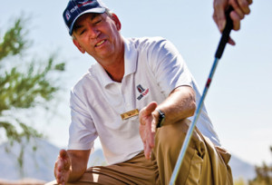 Packages - 3 Day Golf School with FREE Accommodations