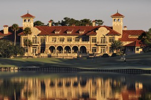 TPC Sawgrass Clubhouse
