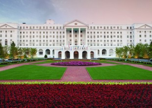 tpc network greenbrier