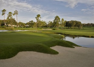 golf vacations bay hill