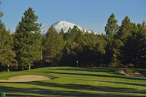 Sunriver Meadows Course