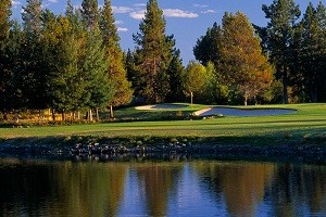 Sunriver Woodlands Course