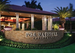 golf vacation pga national