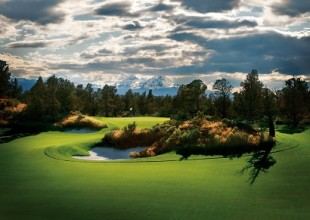 Pronghorn Golf Experience