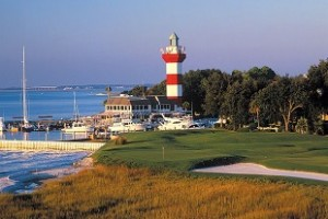 Sea Pines Harbour Town Package