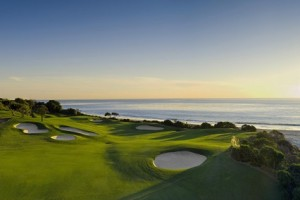 Monarch Beach Golf Package